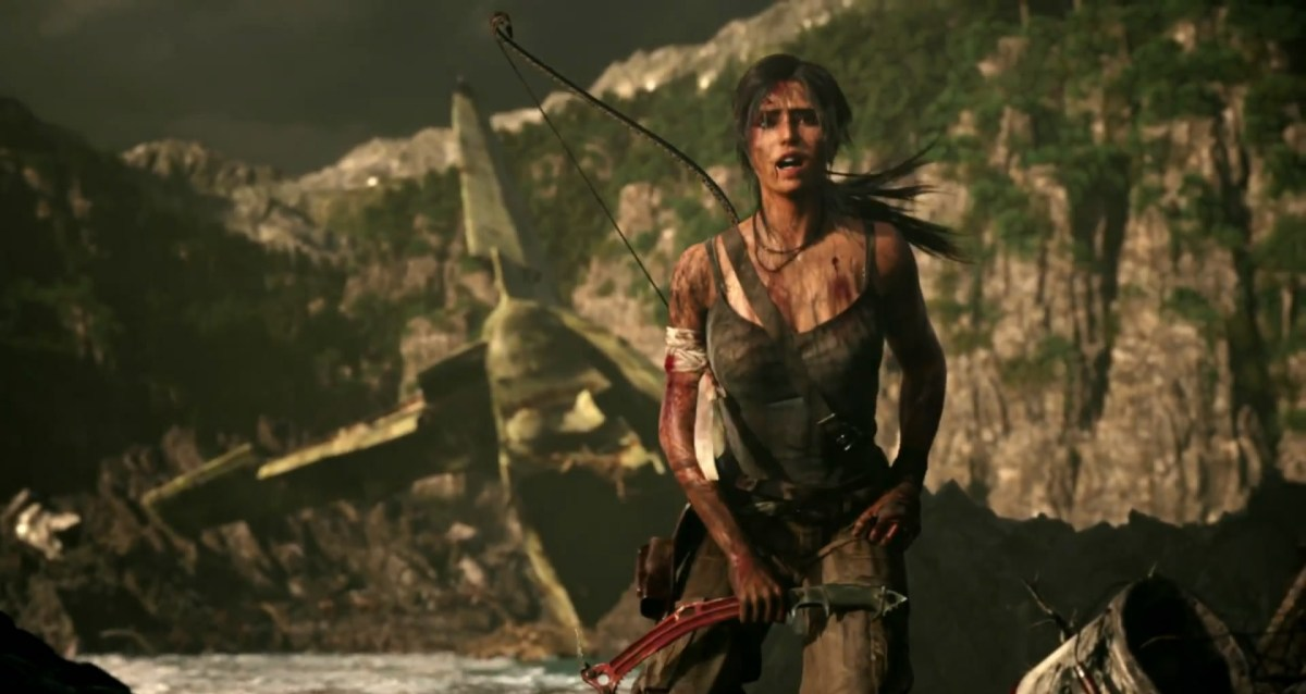 Tomb Raider Sequel in development for next-gen