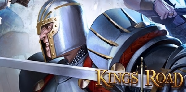 KingsRoad Title