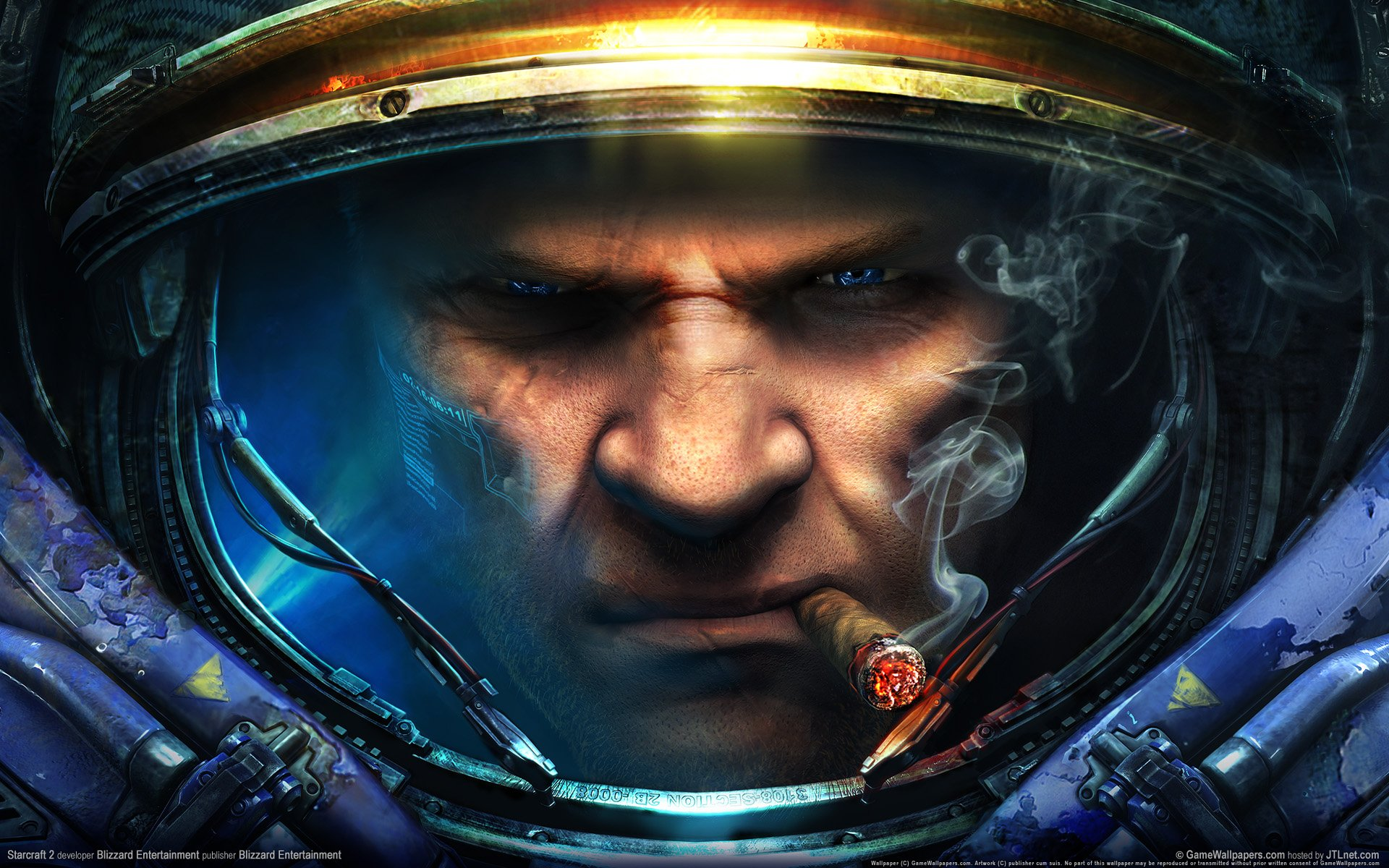 Starcraft 2 Patch 2 1 previewed by Blizzard - Expansive