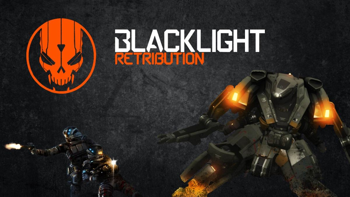 Blacklight Retribution PS4 patch gets new mode and maps