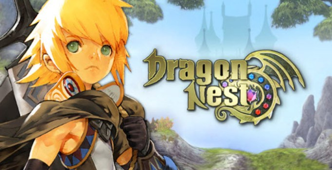 Dragon Nest Europe adds Kali class - Expansive