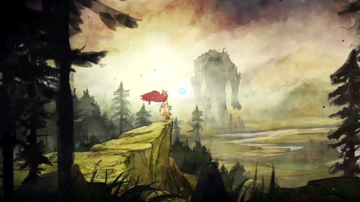 Child of Light - As We Play