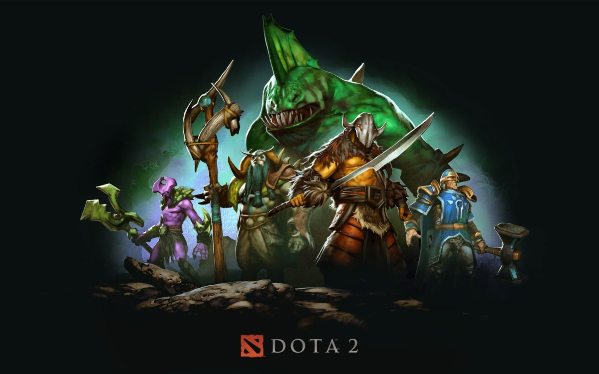 DOTA 2: Like a Noob - Part 2