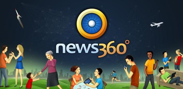 Gaming Newsreader Apps