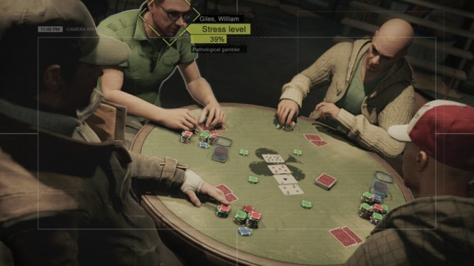 Is the Ubisoft poker-face worth a gamble?