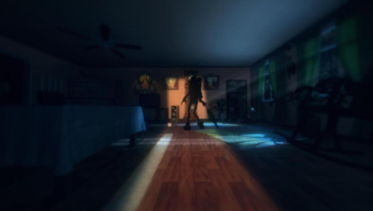 Why I backed 'Among the Sleep' on Kickstarter
