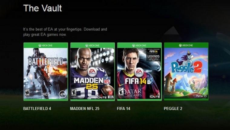 EA Accessv