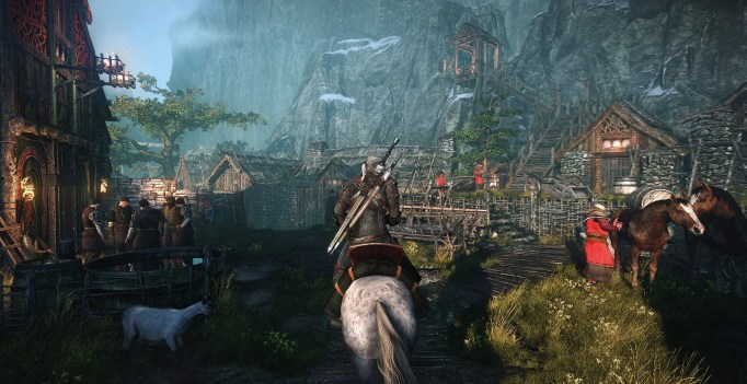 The-Witcher-3-Keep-on-horsin
