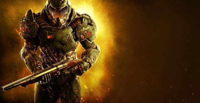 DOOM Multiplayer Overview and Analysis - Expansive