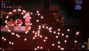 Enter the Gungeon bids A Farewell to Arms with Final Free