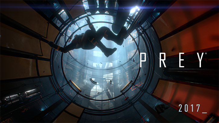 Prey details revealed from Game Informer