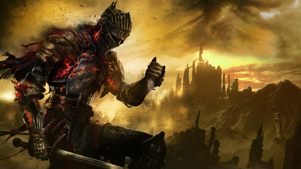 Dark Souls 3 DLC 2 to be set in Londor?