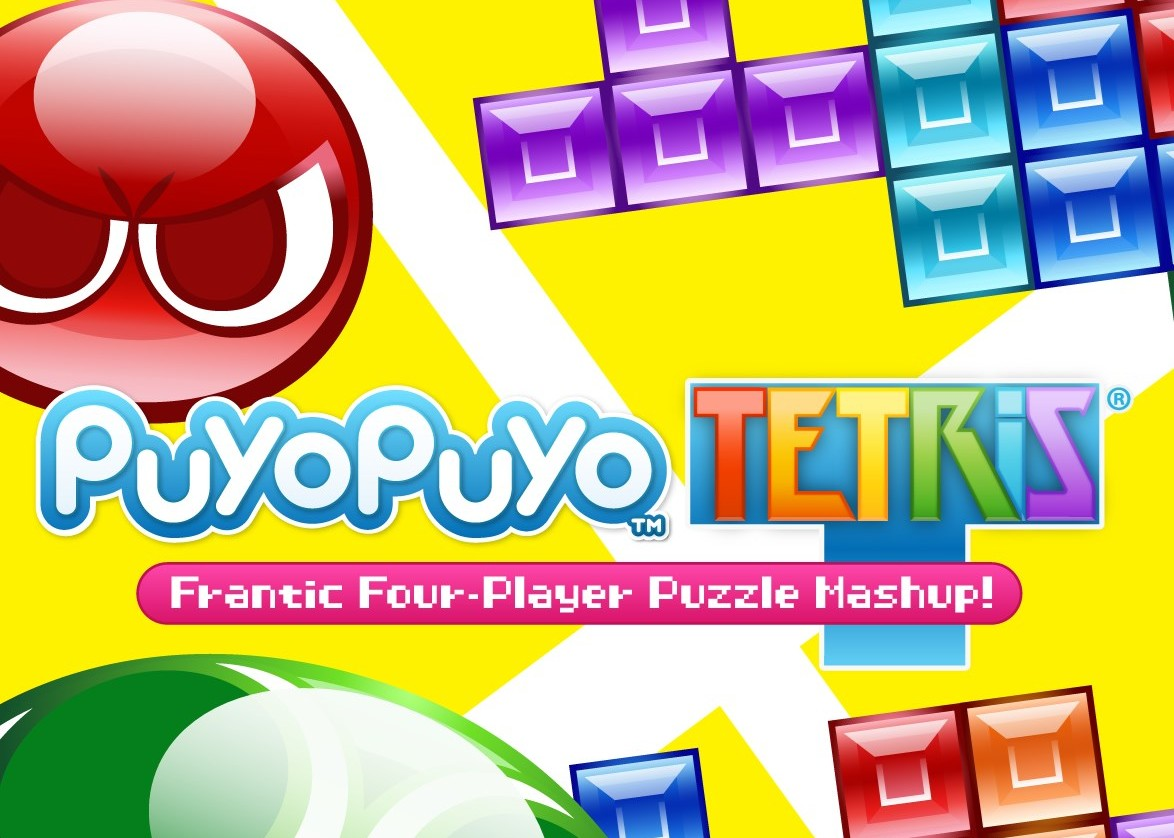 Puyo Puyo Tetris - Review