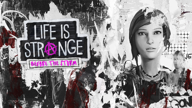 Life Is Strange: Before the Storm Brave New World now available