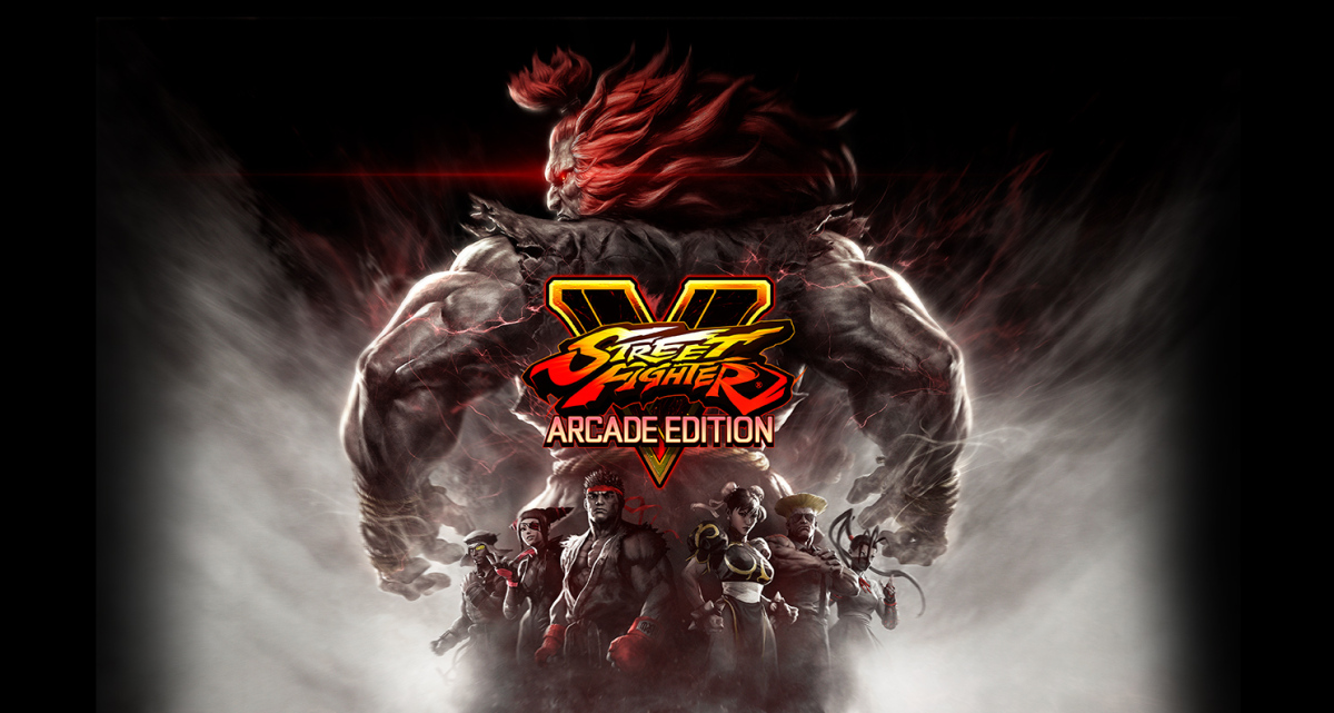 Street Fighter V: Arcade Edition releases Jan 19 and introduces new features