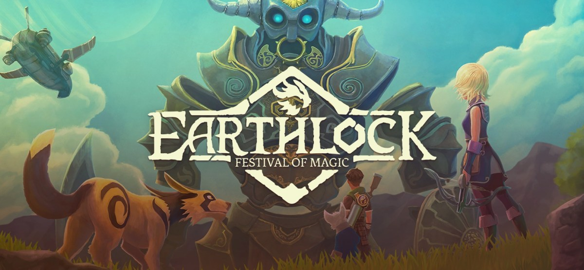 Earthlock: Festival of Magic Extended Edition out March 8