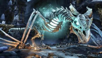 The Elder Scrolls: Online Murkmire DLC now available - Expansive