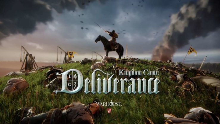 Kingdom Come: Deliverance Review