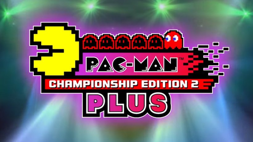 Pac-Man Championship Edition 2 PLUS now on Switch with new 2P mode
