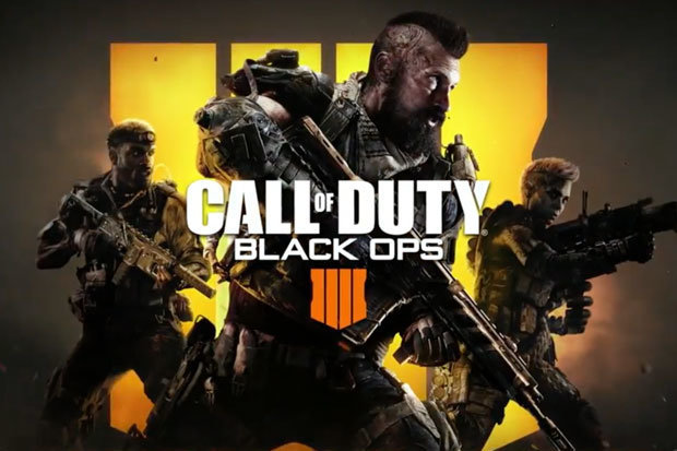 Call of Duty Black Ops 4 gives PS4 players more Zombie Killing with Ancient Evil on March 26