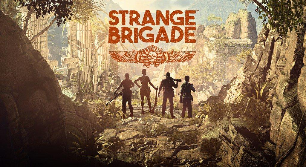 Strange Brigade - Review