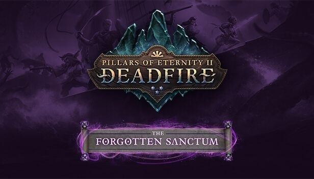 The Forgotten Sanctum DLC will be spellcaster focused and have a big impact on Pillars of Eternity 2