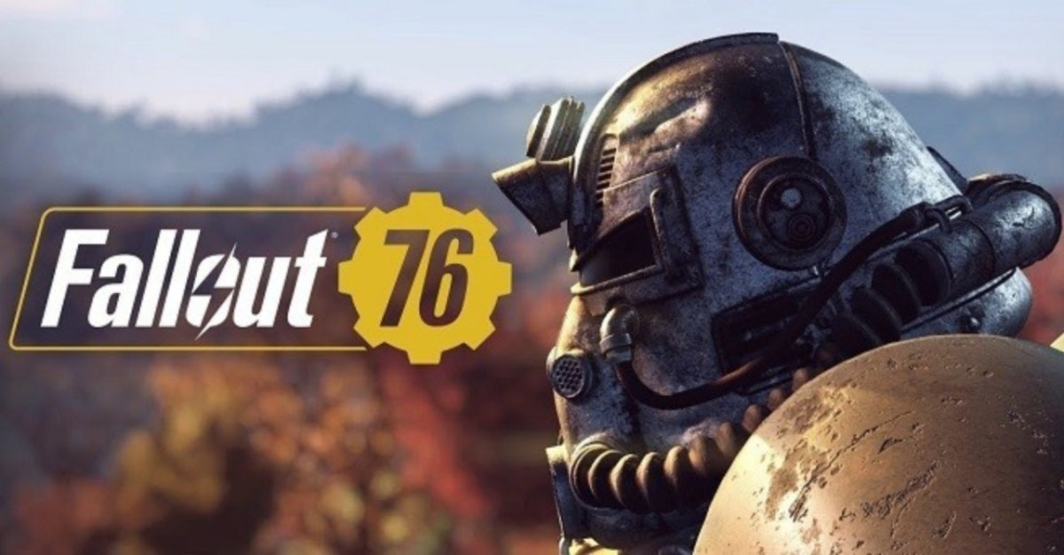 Fallout 76 Beta Begins Tomorrow on Xbox One