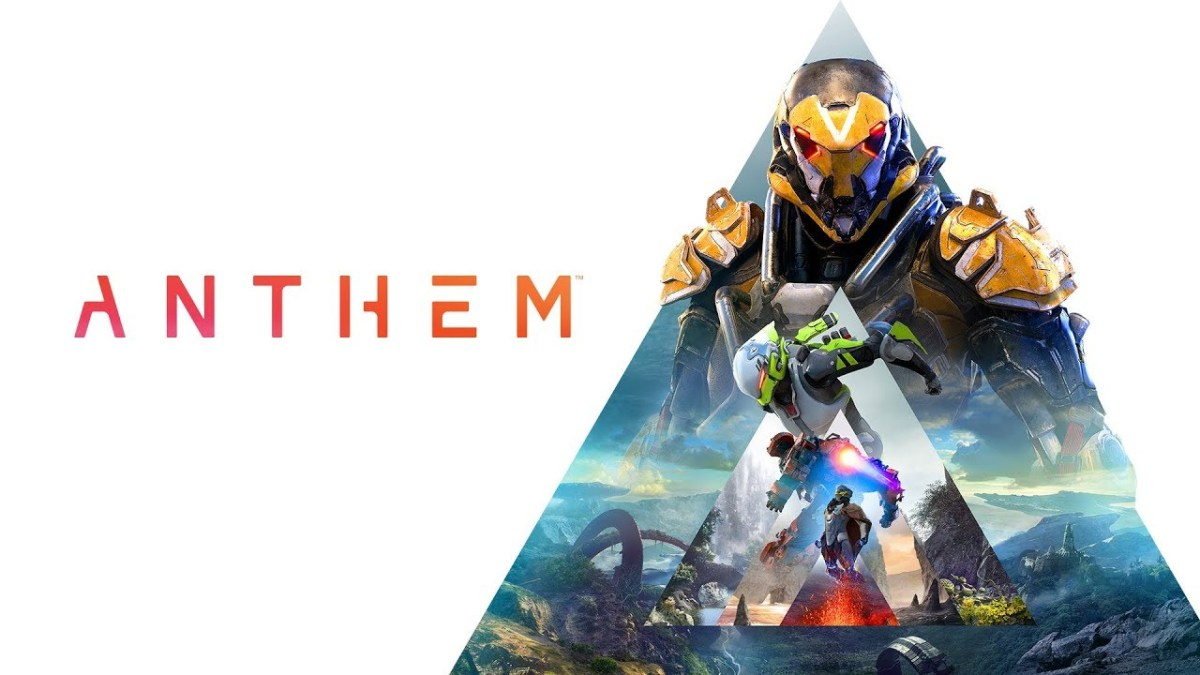 Anthem DLC Legion of Dawn Upgrade and Shard Pack helps you become a Legend