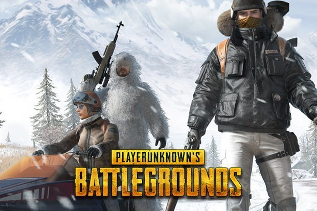 PLAYERUNKNOWN'S BATTLEGROUNDS Vikendi Pack DLC adds new skins and G-Coins