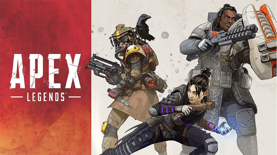 Apex Legends Year 1 DLC Roadmap outlined
