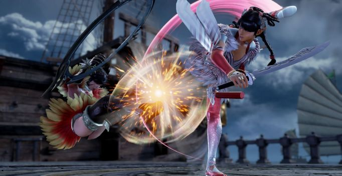 Updated) Soul Calibur 6 DLC 3 Character Creation Set A out now, was
