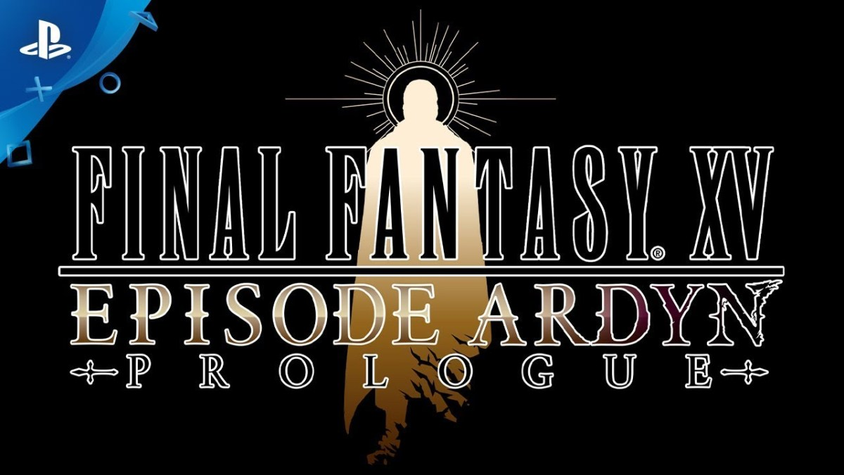 Final Fantasy XV DLC Episode Ardyn comes to light on March 26