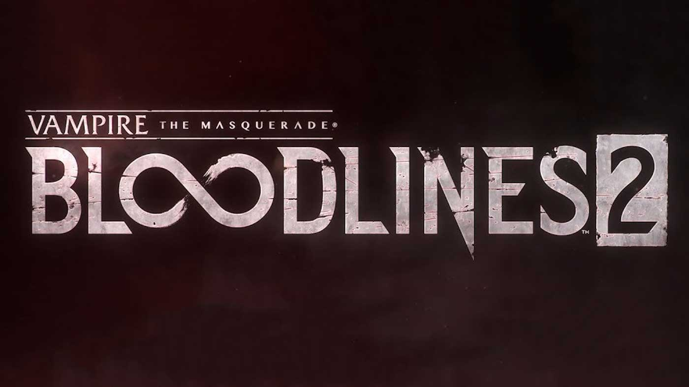 'Vampire: the Masquerade - Bloodlines 2' Officially Announced