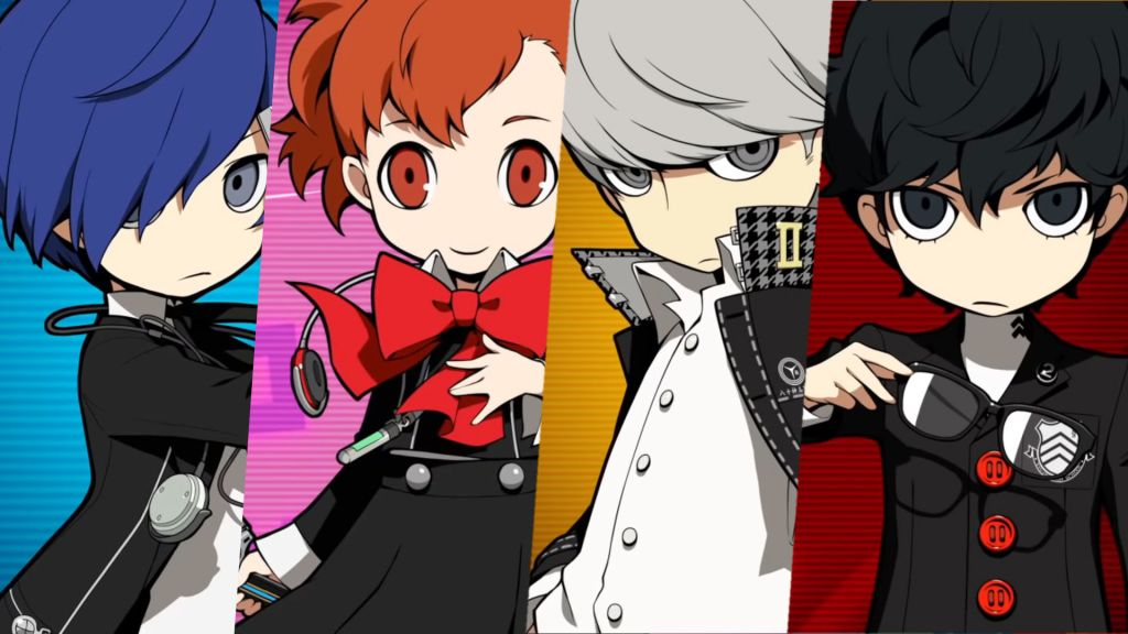 Persona Q2 New Cinema Labyrinth is a fitting final act for