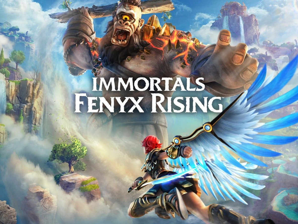 Immortals Fenyx Rising Post-Launch Content Details Revealed