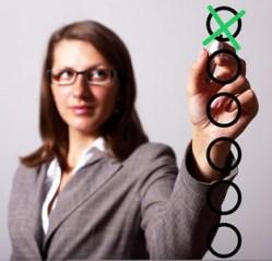 Recherche d'emploi : Check-List en 10 minutes chrono pour une communication au top !