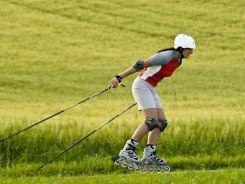 Nordic Blading - Trendsport für sportliche...
