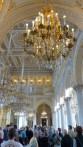 Inside the Catherine Palace