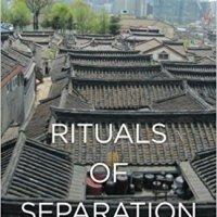 Rituals of Separation: A South Korean Memoir of Identity and Belonging
