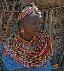 necklace tradition beads