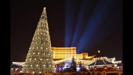 Târgul de Crăciun_București