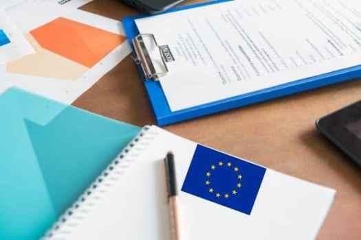 Rezidența pentru cetățeni din state UE