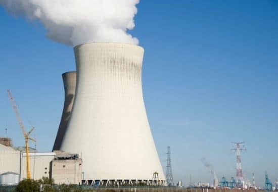 finance the Cernavodă nuclear power plant