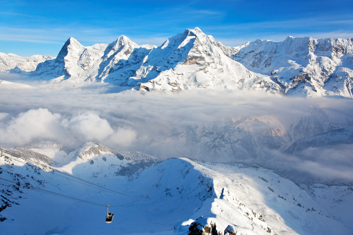 Winter Holiday Destinations In Europe Expat Explore