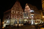 Rothenburg market square