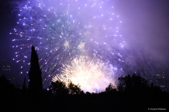 Fireworks 5