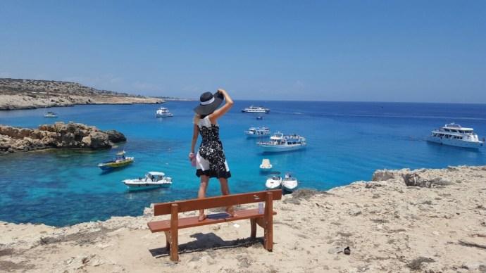 Coastline Aya - Protaras