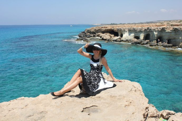 Famagusta and me (1)