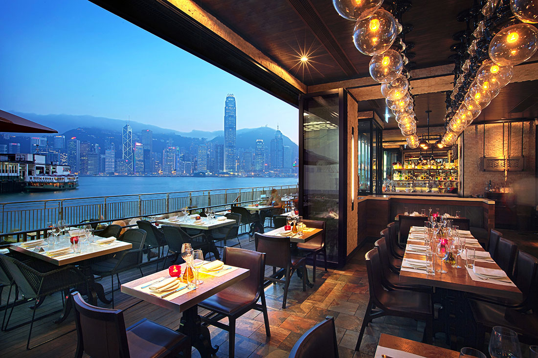 Dinner Restaurants Hong Kong