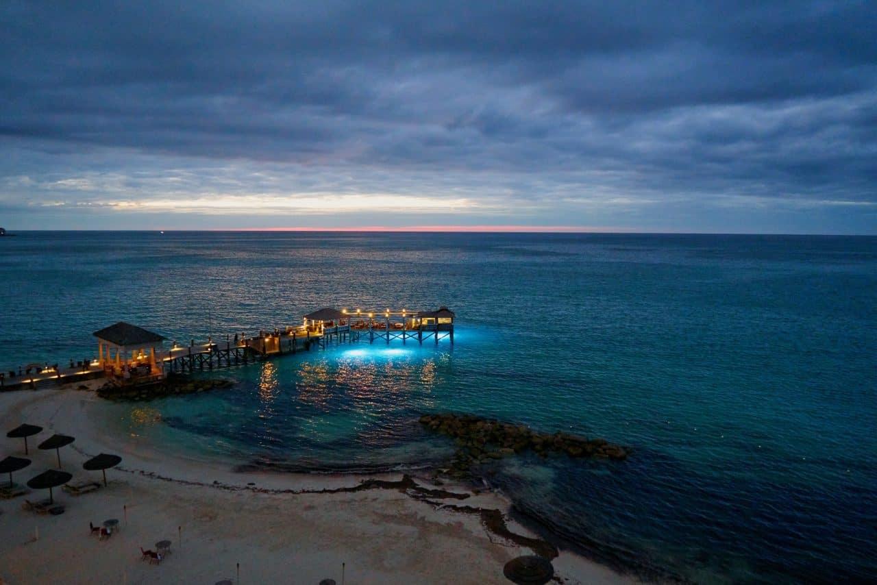 offshore company in Bahamas